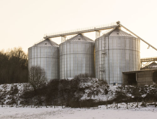 Global grain Solutiions : Storage-project-france-ggs